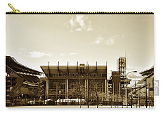 The Philadelphia Eagles - Lincoln Financial Field Carry-all Pouch