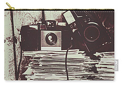 The Photo Room Carry-all Pouch