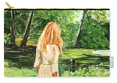 The Picnic Carry-all Pouch