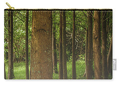 The Pines Carry-all Pouch