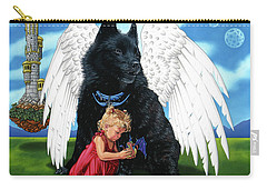 The Playmate Carry-all Pouch