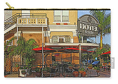The Ponce De Leon Hotel Carry-all Pouch