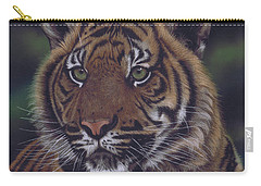 The Prince Of The Jungle Carry-all Pouch