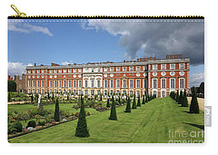 The Privy Garden Hampton Court Carry-all Pouch