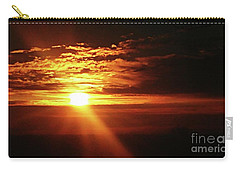 The Promise Carry-all Pouch by J L Zarek