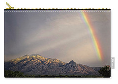 The Promise Carry-all Pouch by Lucinda Walter
