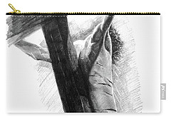 The Promise Carry-all Pouch by Noe Peralez