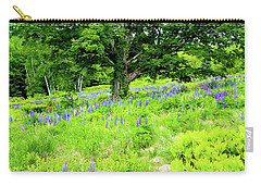 Carry-all Pouch featuring the photograph The Protector by Greg Fortier