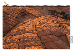 Carry-all Pouch featuring the photograph The Pull Of The Unkown by Dustin LeFevre