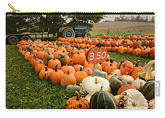 The Pumpkin Farm One Carry-all Pouch