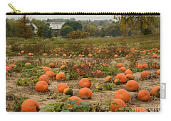The Pumpkin Farm Two Carry-all Pouch