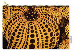 The Pumpkins Art Carry-all Pouch