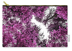 The Purple Forest Carry-all Pouch