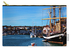 The Quayside  Carry-all Pouch