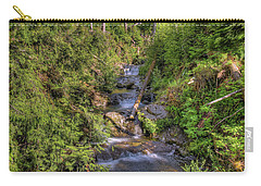The Quinault Stream 2 Carry-all Pouch