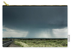 The Rain Storm Carry-all Pouch