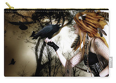 Fantasy Art Carry-All Pouches
