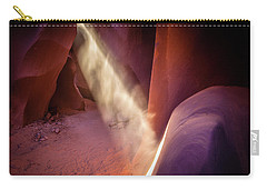The Ray Of Light Carry-all Pouch