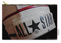 The Converse All Star Rear Label. Carry-all Pouch