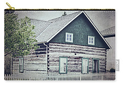 The Rectory Carry-all Pouch by Maria Angelica Maira