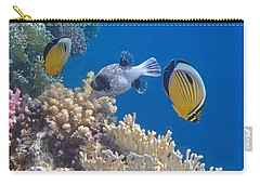 The Red Sea Underwater World Carry-all Pouch