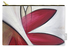 The Redeemed Heart Carry-all Pouch