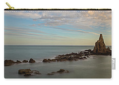 The Reef Of The Cape Sirens At Sunset Carry-all Pouch