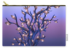 The Resolutions Tree At Dawn Carry-all Pouch