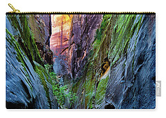 The Riverbend Carry-all Pouch