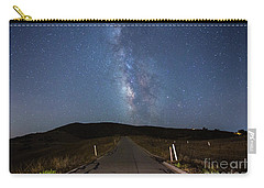 The Road To The Milky Way Carry-all Pouch