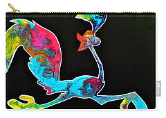 The Roadrunner Carry-all Pouch