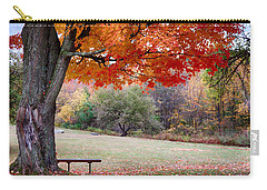 The Robert Frost Farm Carry-all Pouch