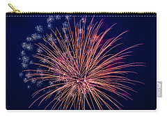 The Rockets Red Glare Carry-all Pouch