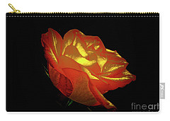 The Rose 3 Carry-all Pouch