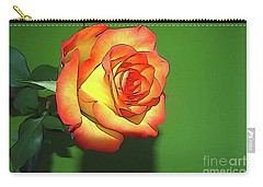 The Rose 4 Carry-all Pouch