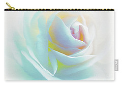 The Rose By Scott Cameron Carry-all Pouch