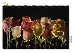The Rose's Forest Carry-all Pouch