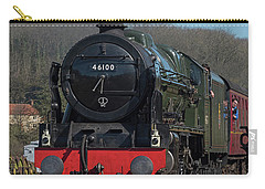 The Royal Scot 1 Carry-all Pouch