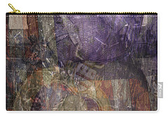 Sacrifice  Carry-all Pouch by Mary Ward
