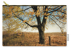 The Sad Maple Tree Carry-all Pouch
