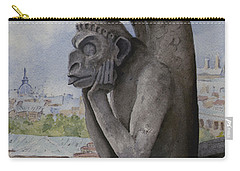 The Same Old Thing Carry-all Pouch