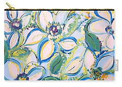 The Scent Of Summer Carry-all Pouch