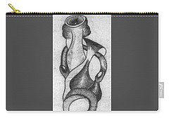 The Sculpture Award Carry-all Pouch