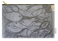 The Sea Diver Carry-all Pouch