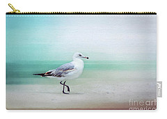 The Seagull Strut Carry-all Pouch