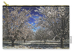 The Season Of Us Carry-all Pouch by Laurie Search