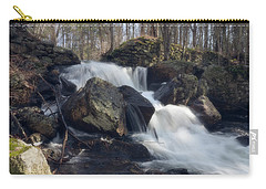 The Secret Waterfall 1 Carry-all Pouch