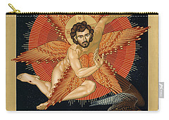 The Seraphic Christ - Rlsec Carry-all Pouch