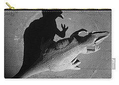 The Shadow Is Mightier Img 2095 Carry-all Pouch