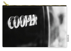 Carry-all Pouch featuring the photograph The Side You'll See... by Jeremy Lavender Photography